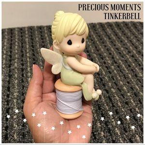 Precious Moments Tinkerbell Peter Pan Disney